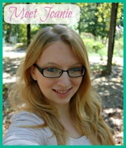 Joanie is the author and editor at Simple Living Mama