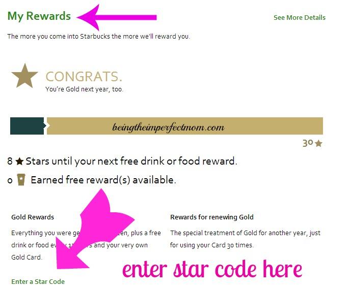 Secrets to the Starbucks loyalty Rewards Program