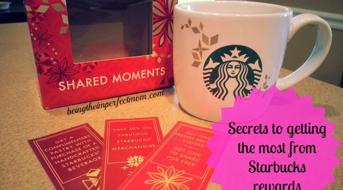 Secrets to the Starbucks Loyalty Rewards Program